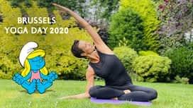 Yoga Day en replay