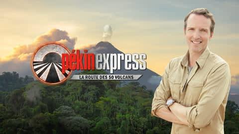 Pékin Express en replay
