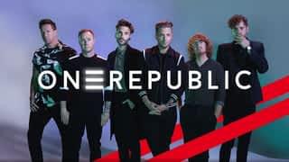 Ryan Tedder de OneRepublic en interview dans Le Double Expresso RTL2 (19/06/20)