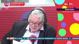 La matinale Bel RTL : Rebondissement dans le dossier judiciaire de François Fillon