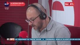 La matinale Bel RTL : Quizz qui 'spasse du 19/06