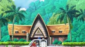 Pokemon : S20E10 Epreuve et belles aventures !