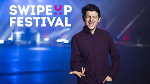 Swipe Up Festival en replay