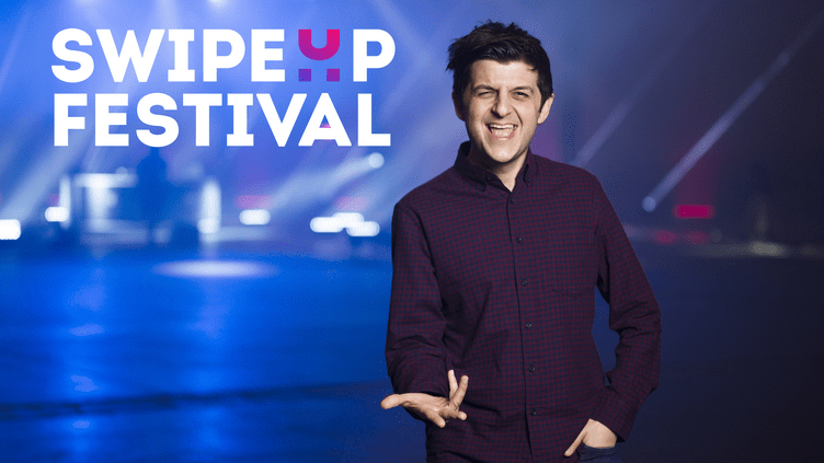 Swipe Up Festival