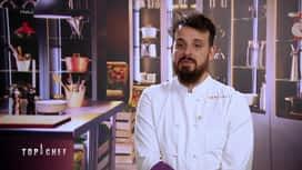 Top Chef : Les dernières assiettes de Top Chef 2020