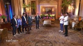 Top Chef : Les votes des chefs