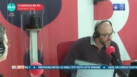 La matinale Bel RTL : Quizz qui s'passe du 22/06