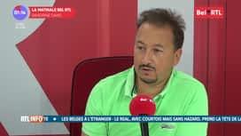 L'invité de 7h50 : Philippe Devos, président de l'Association Belge des Syndicats Médi...