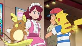 Pokemon : S20E13 La grande course des pancakes !