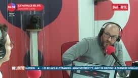 La matinale Bel RTL : Quizz qui s'passe du 23/06