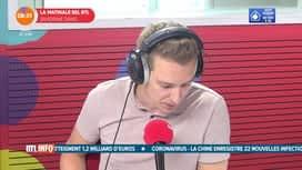 La matinale Bel RTL : Aaron Spelling nous a quitté le 23 juin 2006