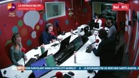La matinale Bel RTL : Alors on trace...(23/06/20)