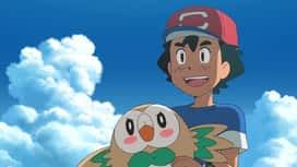 Pokemon : S22E40 L'imitation est la forme la plus sincère de stratégie !