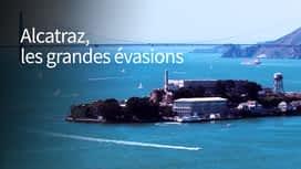 Alcatraz : les grandes Évasions en replay