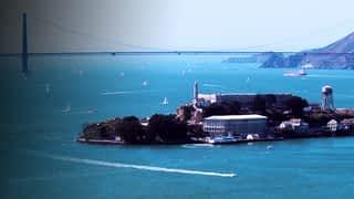 Alcatraz : les grandes Évasions