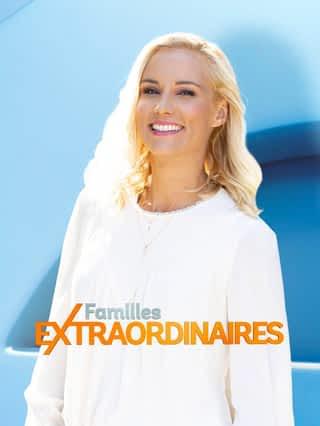 Familles extraordinaires