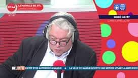 La matinale Bel RTL : Le professeur Raoult sera auditionné aujourd'hui ...
