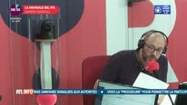 La matinale Bel RTL : Quizz qui s'passe du 24/06