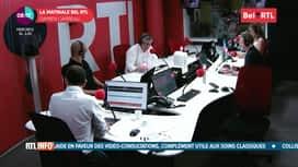 La matinale Bel RTL : Bigard président...(24/06/20)