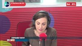 La matinale Bel RTL : RTL Info 8h du 24/06