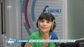 Le Good Morning : Bon anniversaire à Nathalie