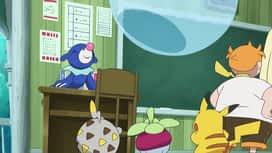 Pokemon : S20E15 Sur le plateau des griffes !