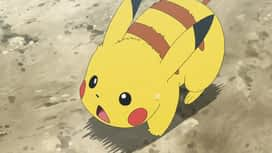 Pokemon : S20E16 Tout ce qui est petit est joli... et puissant !