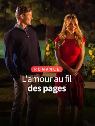 L'amour au fil des pages