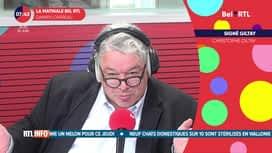 La matinale Bel RTL : L'Airbus A380, une victime collatérale du coronavirus