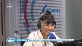 Le Good Morning : Bon anniversaire à Carla