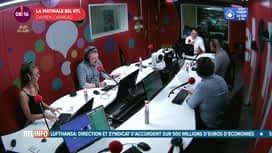 La matinale Bel RTL : Des clients comme les autres (25/06/20)