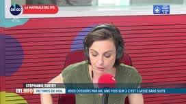 RTL INFO sur Bel RTL : RTL Info 8h du 25/06