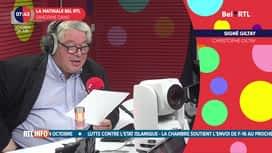La matinale Bel RTL : Je me souviens...