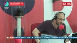 La matinale Bel RTL : Quizz qui s'passe du 26/06