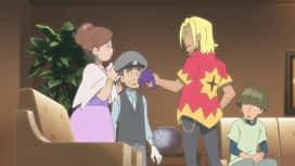 Pokemon : S20E17 Une énigme claire comme le cristal