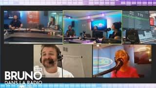 Bruno dans la radio - L'intégrale du 26 juin