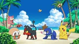 Pokemon : S20E20 Sauvetage et rencontres