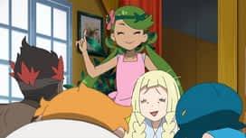 Pokemon : S20E18 Un nectar de saison !