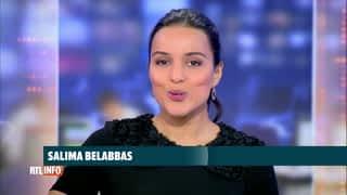 RTL INFO 19H : RTL INFO 19 heures (28/06/20)