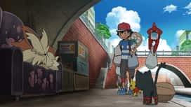 Pokemon : S20E21 Un voyage se termine, un autre commence !