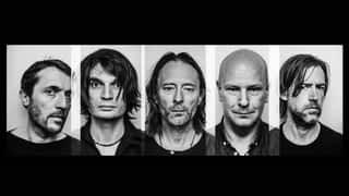 Radiohead, Patron, London Grammar dans RTL2 Pop Rock Station (28/06/20)
