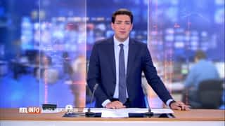 RTL INFO 13H : RTL INFO 13 heures (29/06/20)
