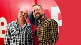 Week-End Bel RTL : La Lozère