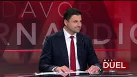Izbori 2020. : RTL Duel : 29.06.2020. - 1. dio