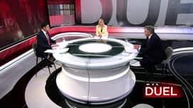 Izbori 2020. : RTL Duel 2020.: 29.06.2020. - 2. dio