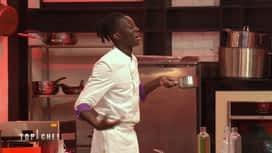 Top Chef : La sixième dernière chance de Mory
