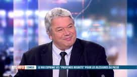 RTL INFO 13H : Anniversaire de l'indépendance du Congo: l'éclairage de Christophe ...