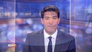 RTL INFO 13H : RTL INFO 13 heures (30/06/20)