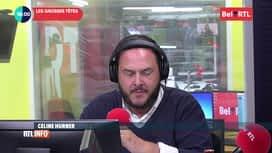 RTL INFO sur Bel RTL : RTL Info 18h du 30/06
