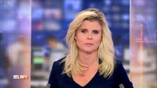 RTL INFO 19H : RTL INFO 19 heures (30/06/20)